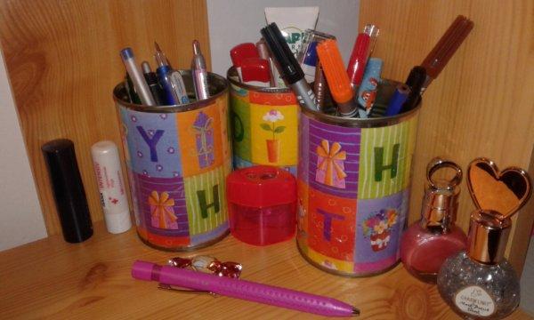 Kreativ ceruzatarto, olcson es gyorsan