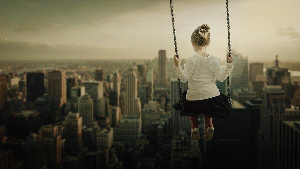 Mit mondanal utravaloul annak a gyermeknek, aki valaha voltal?
